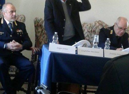 Convegno Polizia Locale a Nettuno (RM) – Intervento del SULPL