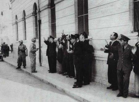 LA POLIZIA LOCALE E LA FEDELTA' ALL'ITALIA – GLI EROI INVISIBILI DELLA RESISTENZA