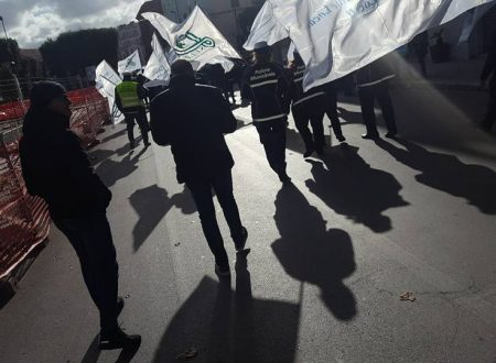 IPOTESI CCNL: NIENTE PER LA POLIZIA LOCALE
