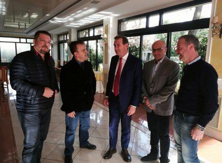 RIFORMA DELLA P.L.: PRIORITA' PER LA SICUREZZA URBANA