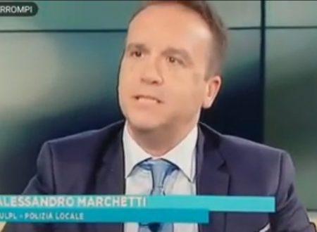 IL SULPL A UNOMATTINA SU AUTOVELOX E SICUREZZA STRADALE