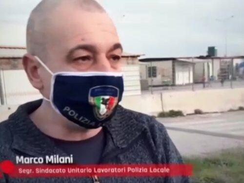 ROMA: IL SULPL SU RAI2 SULLA QUESTIONE DEI CAMPI NOMADI