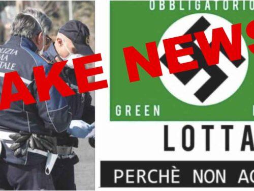 ROMA: POLIZIA LOCALE E GREEN PASS, MILANI SMENTISCE OGNI COINVOLGIMENTO (il video)