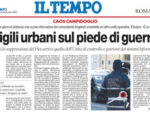 Roma: Ignorate le richieste di riordinamento degli anni scorsi, ma che senso ha a poche ore dalle elezioni ?